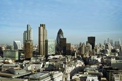 πόλη Λονδίνο στοκ εικόνες
