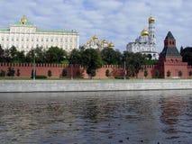 Πόλη Μόσχα Τοπίο 2003 στοκ εικόνες