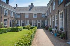 πόλη ολλανδικά της Μπρέντα&sig Στοκ Εικόνες