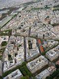 πόλη Παρίσι Στοκ Εικόνες