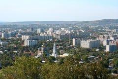 πόλη Σαράτοβ στοκ φωτογραφία με δικαίωμα ελεύθερης χρήσης