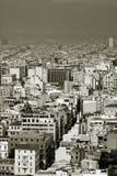 πόλη της Αθήνας Στοκ Εικόνες