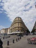 Πόλη της Μασσαλίας στοκ φωτογραφίες με δικαίωμα ελεύθερης χρήσης