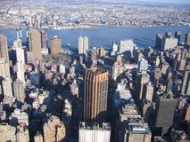 Πόλη της Νέας Υόρκης, μητροπολιτική περιοχή, πόλη, αστική περιοχή, μητρόπολη στοκ φωτογραφία