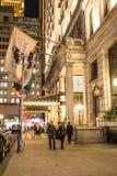 Πόλη της Νέας Υόρκης ξενοδοχείων Plaza Στοκ Εικόνες