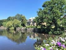 Πόλη του ã-Rebro 10 Στοκ εικόνα με δικαίωμα ελεύθερης χρήσης
