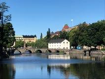 Πόλη του ã-Rebro 12 Στοκ εικόνες με δικαίωμα ελεύθερης χρήσης