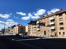 Πόλη του ã-Rebro 13 Στοκ Φωτογραφία