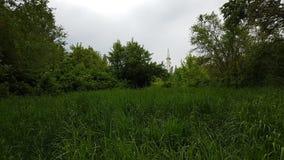 Πόλη του Αλμάτι Στοκ φωτογραφίες με δικαίωμα ελεύθερης χρήσης