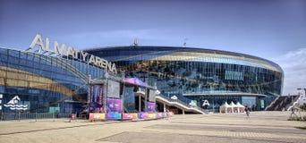 Πόλη του Αλμάτι Στοκ Φωτογραφίες