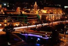 Πόλη του Κάνσας Στοκ Εικόνες