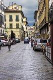 πόλη Φλωρεντία Ιταλία Στοκ φωτογραφίες με δικαίωμα ελεύθερης χρήσης