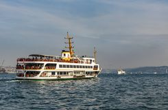 πόλη όπου οι ήπειροι συναντιούνται άποψη και εικονική παράσταση πόλης πόλεων από την Κωνσταντινούπολη στοκ φωτογραφίες
