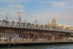 πόλη όπου οι ήπειροι συναντιούνται άποψη και εικονική παράσταση πόλης πόλεων από την Κωνσταντινούπολη στοκ εικόνα