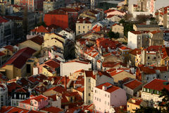 πόλη στοκ εικόνες με δικαίωμα ελεύθερης χρήσης