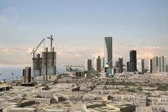 πόλη 77 φανταστική απεικόνιση αποθεμάτων