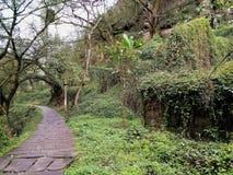 Πόλη Chongqing Κίνα Dongxi στοκ φωτογραφία με δικαίωμα ελεύθερης χρήσης