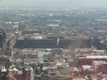 Πόλη Ciudad de Μεξικό †«Μεξικό στοκ εικόνα