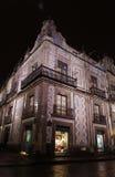 πόλη de Los Μεξικό casa azulejos Στοκ φωτογραφίες με δικαίωμα ελεύθερης χρήσης
