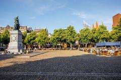 Πόλη Haag στις Κάτω Χώρες Στοκ Εικόνες