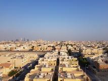 Πόλη khobar στοκ εικόνες