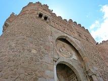 Πόλη Mular στο Τολέδο España στοκ εικόνα με δικαίωμα ελεύθερης χρήσης