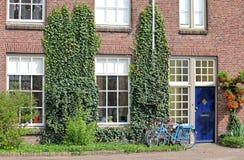 Πόλη ` s-Hertogenbosch, Κάτω Χώρες Στοκ εικόνες με δικαίωμα ελεύθερης χρήσης