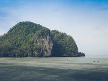 Πόλη Trang νησιών θάλασσας ταξιδιού νότια από την Ταϊλάνδη Στοκ φωτογραφία με δικαίωμα ελεύθερης χρήσης