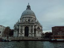 Πόλη Venezia της αγάπης Στοκ φωτογραφίες με δικαίωμα ελεύθερης χρήσης