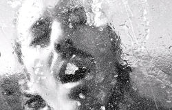πόνος Στοκ φωτογραφίες με δικαίωμα ελεύθερης χρήσης