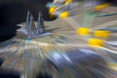 Πόροι ενέργειας προγραμματισμού Στοκ Φωτογραφίες