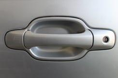 Πόρτα αυτοκινήτων Στοκ φωτογραφίες με δικαίωμα ελεύθερης χρήσης