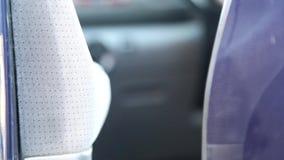 Πόρτα αυτοκινήτων φιλμ μικρού μήκους