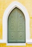 πόρτα αψίδων Στοκ φωτογραφία με δικαίωμα ελεύθερης χρήσης