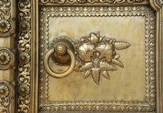 πόρτα Ινδία Jaipur θαυμάσιο στοκ φωτογραφίες