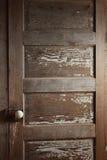 Πόρτα μυστηρίου στοκ φωτογραφίες