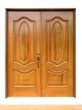 πόρτα ξύλινη