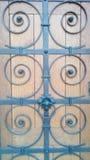 πόρτα παλαιά Στοκ φωτογραφίες με δικαίωμα ελεύθερης χρήσης