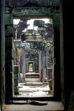 πόρτα περισσότερο Στοκ Εικόνα
