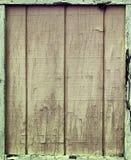 πόρτα σιταποθηκών Στοκ εικόνα με δικαίωμα ελεύθερης χρήσης