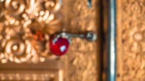 Πόρτα στην Αγία Πετρούπολη ερημητηρίων, Ρωσία φιλμ μικρού μήκους