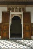 Πόρτα παλατιών Bahia #3 Στοκ φωτογραφίες με δικαίωμα ελεύθερης χρήσης
