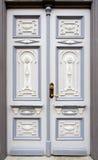 πόρτα σχεδίου Στοκ εικόνα με δικαίωμα ελεύθερης χρήσης