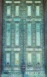 Πόρτα της βασιλικής Di SAN Giovanni σε Laterano, Ρώμη Στοκ φωτογραφία με δικαίωμα ελεύθερης χρήσης