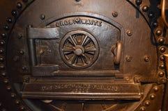 Πόρτα φούρνων στοκ φωτογραφία με δικαίωμα ελεύθερης χρήσης