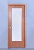 Πόρτα δωματίων Στοκ Εικόνα