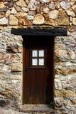 Πόρτα Στοκ εικόνα με δικαίωμα ελεύθερης χρήσης