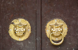 Πόρτα-01 Στοκ Εικόνες
