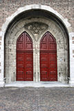 πόρτα dordrecht Στοκ εικόνες με δικαίωμα ελεύθερης χρήσης