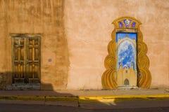 πόρτες δύο στοκ φωτογραφίες με δικαίωμα ελεύθερης χρήσης